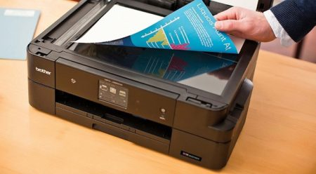 affordable wireless printers