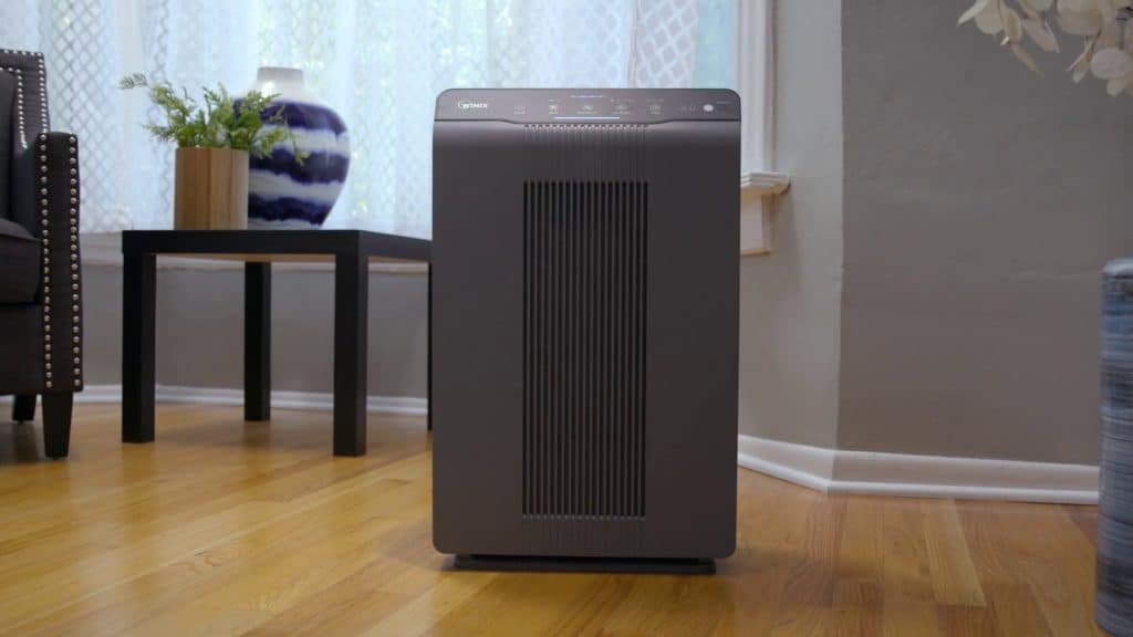 best air purifier for home in 2018