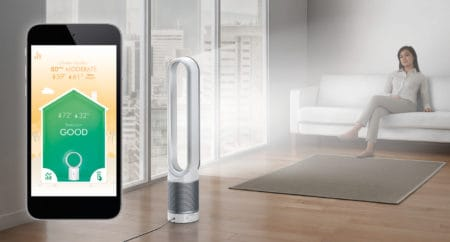 best air purifier for large rooms 2018