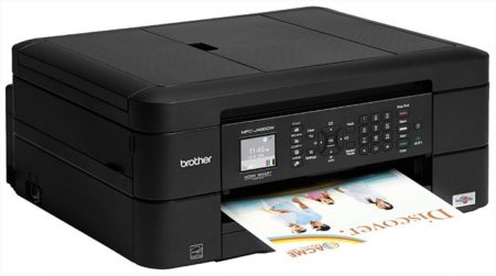 best wireless laser printer 2018