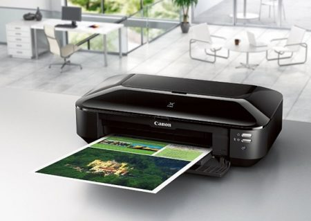 budget wireless printer