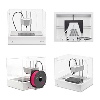 3d printers for home use