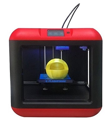 ultimate 3d printer