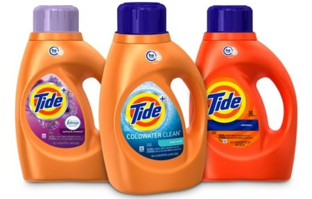best laundry detergents 2018