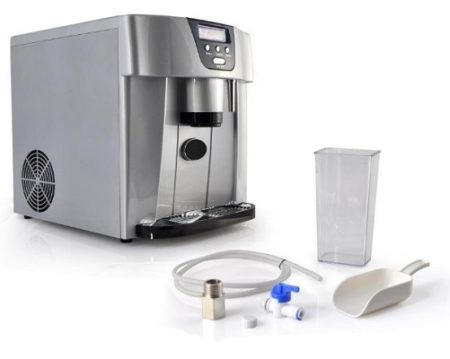 top rated ice maker