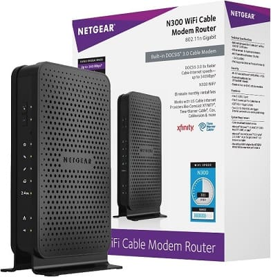 best rated modems for cox 2018