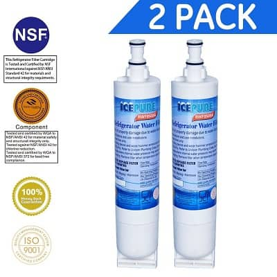 Best Refrigerator Water Filter 2019 [WINNERS] - Complete Buying Guide