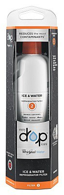 refrigerator water filters reviews