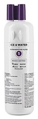 top rated refrigerator water filters