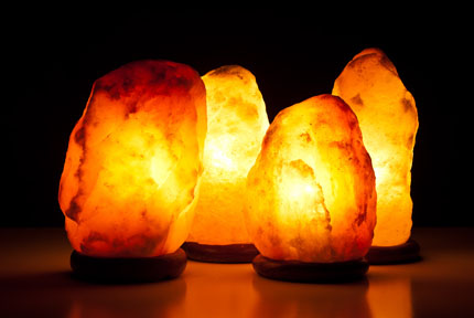 best himalayan salt lamp 2018