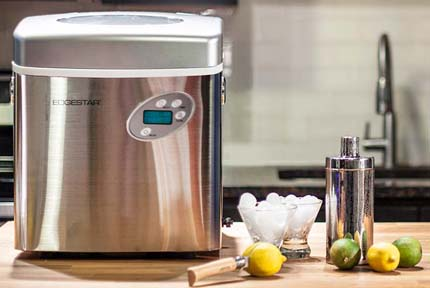 best portable ice maker 2018