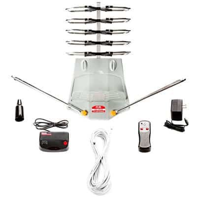Best Outdoor TV Antenna 2019 - The Ultimate Buying Guide