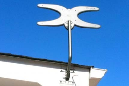 mohu outdoor antenna